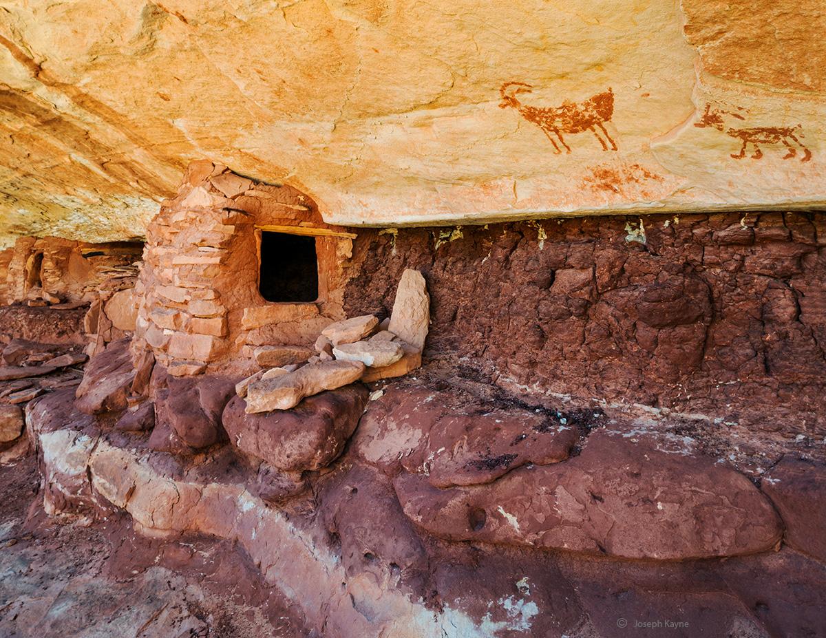 shepherd,granary,colorado,plateau,ancestral,puebloan,anasazi, photo
