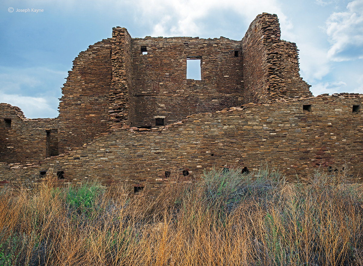 chaco,pueblo,bonito,new,mexico, photo