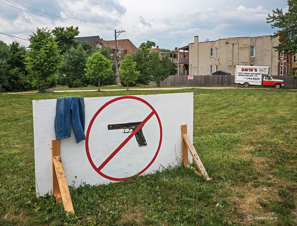 no,hand,gun,sign,chicago,west,side, photo