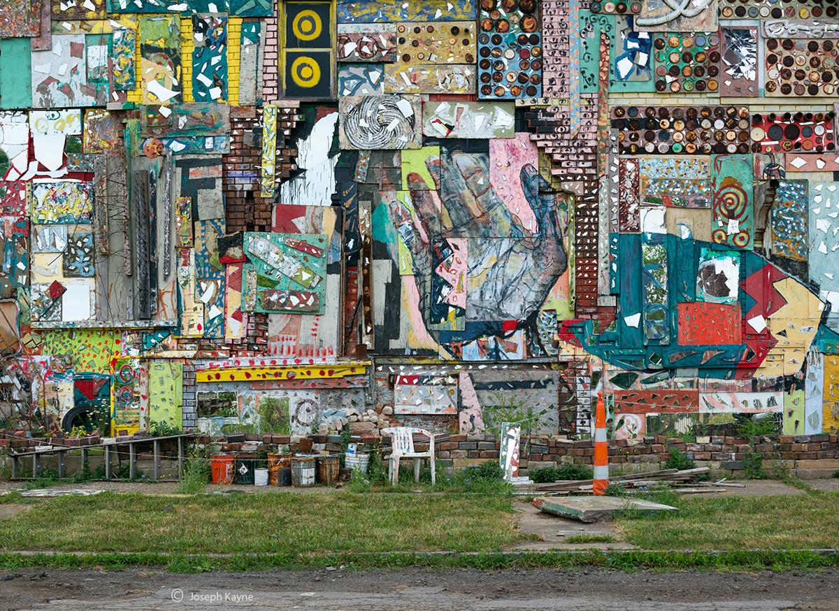 Olayami Dabls Street Art