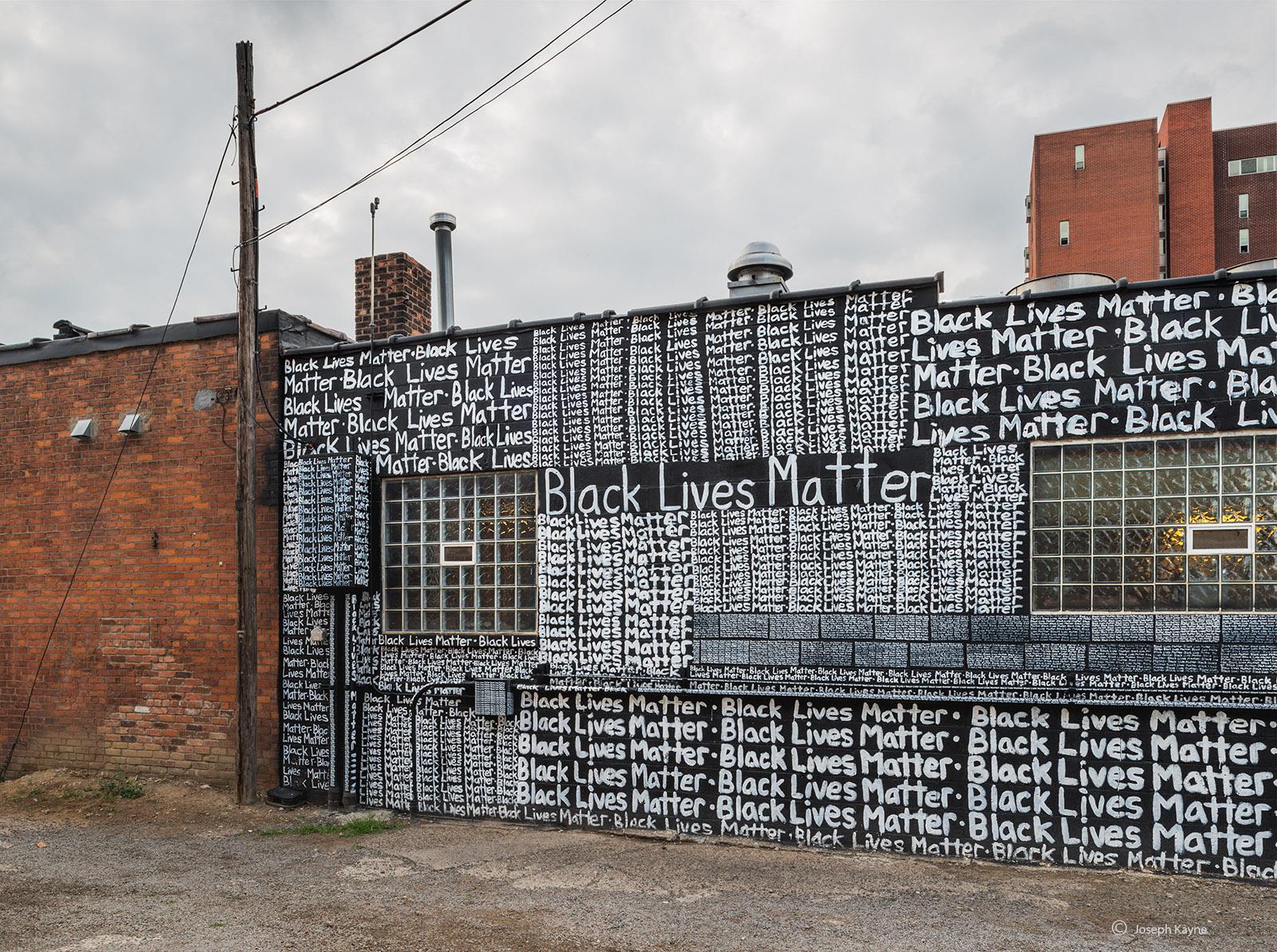 black,lives,matter,mural,street,art,rust,belt, photo