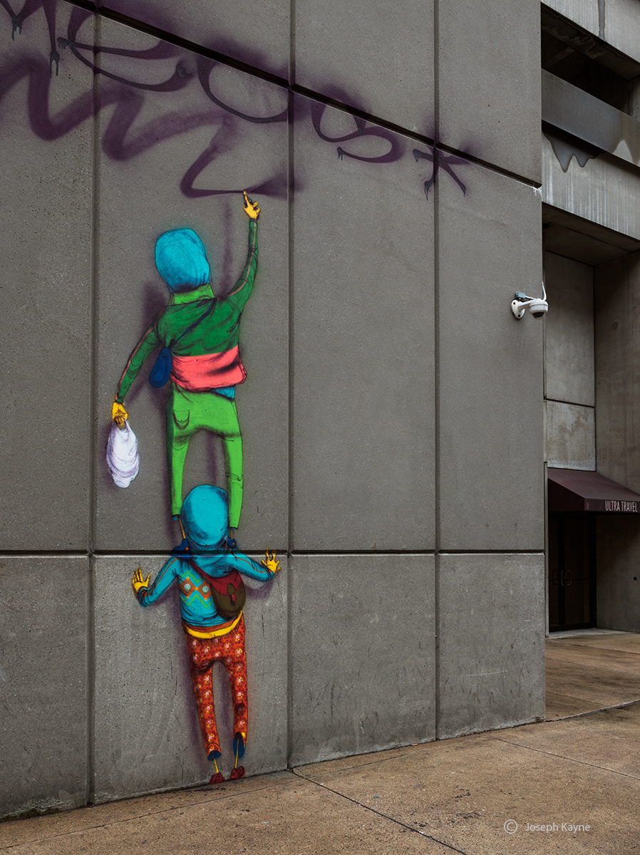 os,gemeos,boston,street,art, photo