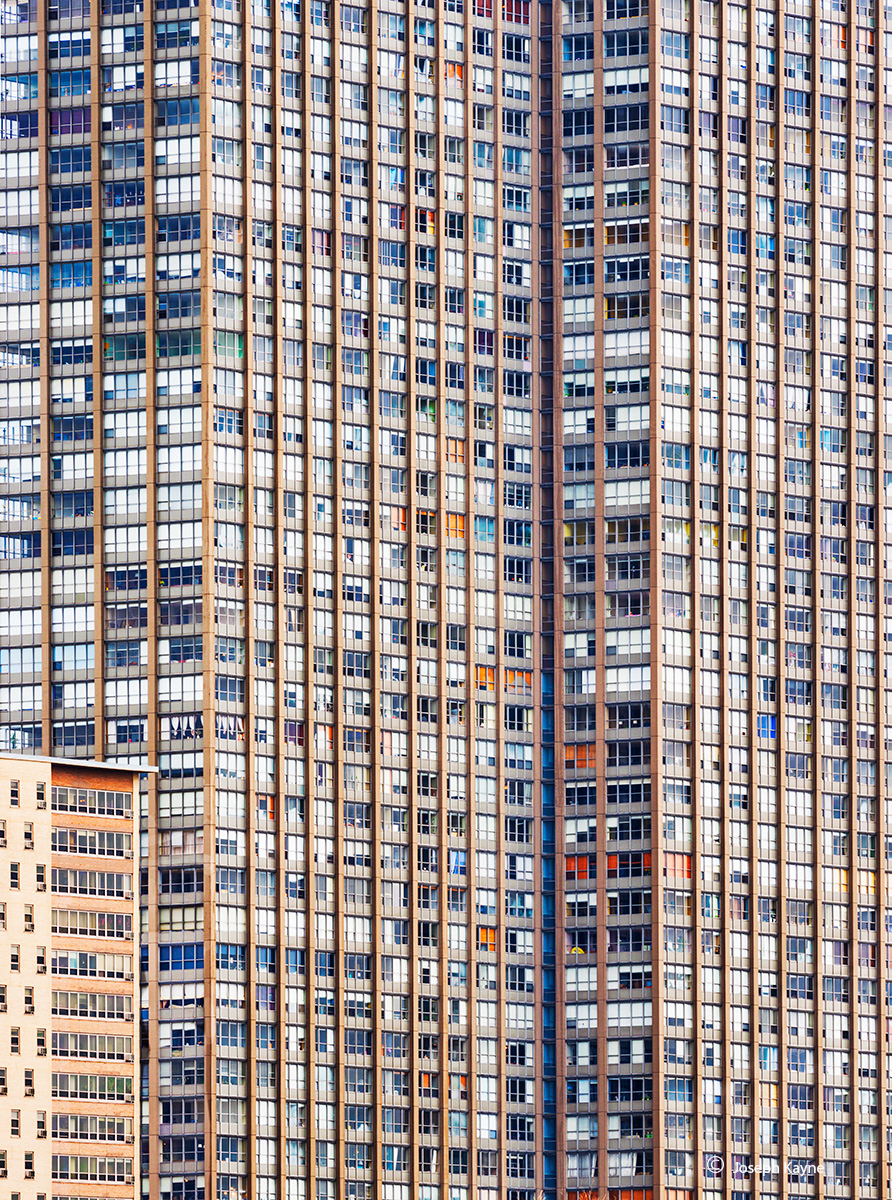 the,cage,chicago,condominium, photo