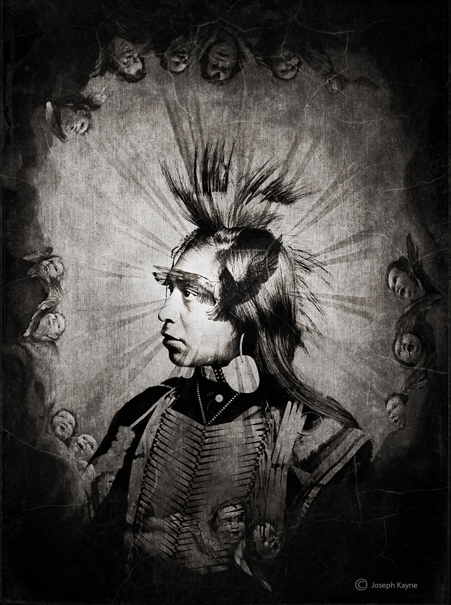 The Native American Story