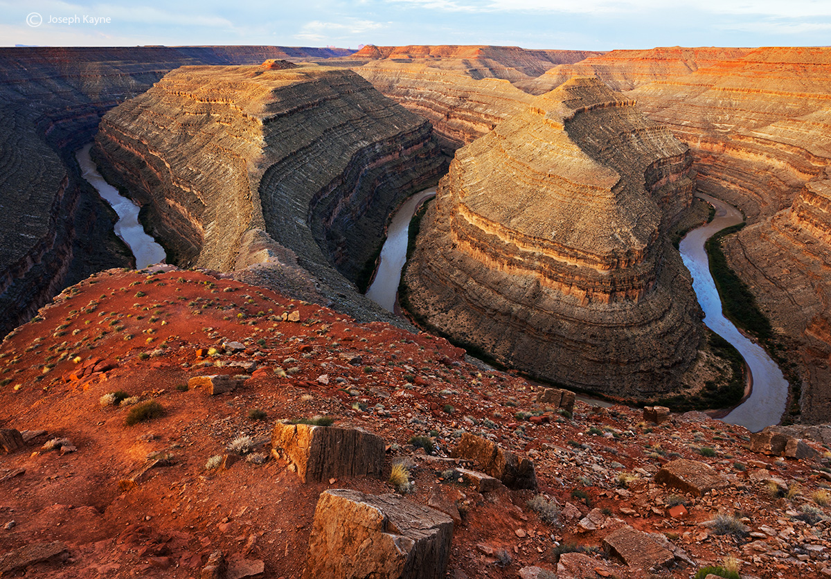 goosenecks,san,juan,river,utah,colorado,plateau, photo