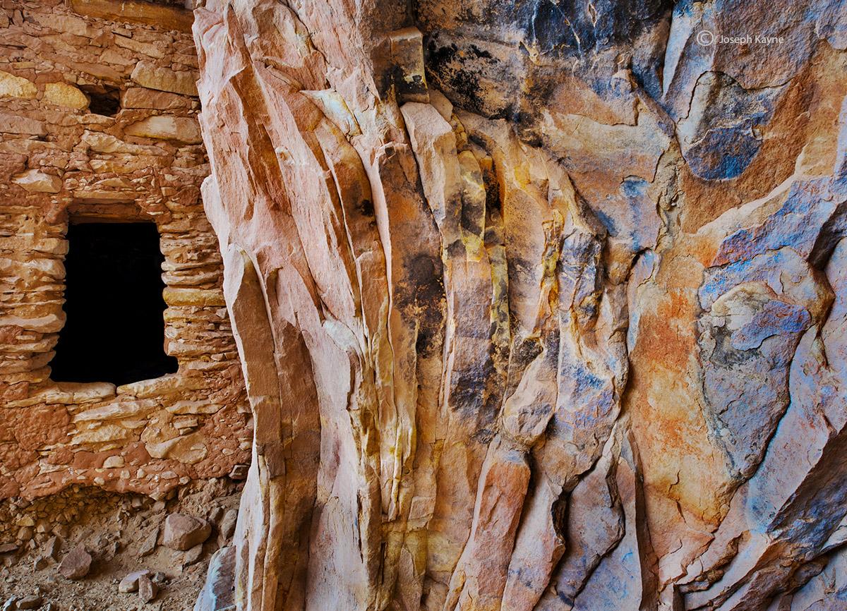 Ancestral Puebloan (Anasazi Site)