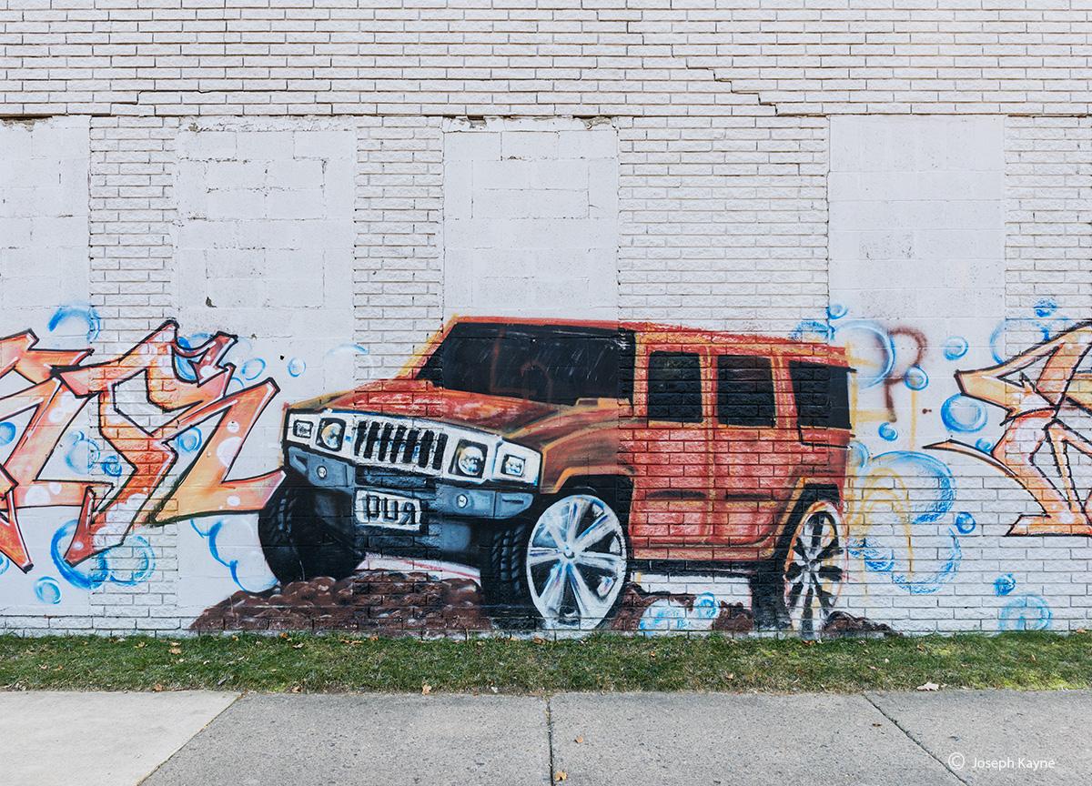 motor,city,graffiti,detroit,urban,artwork, photo
