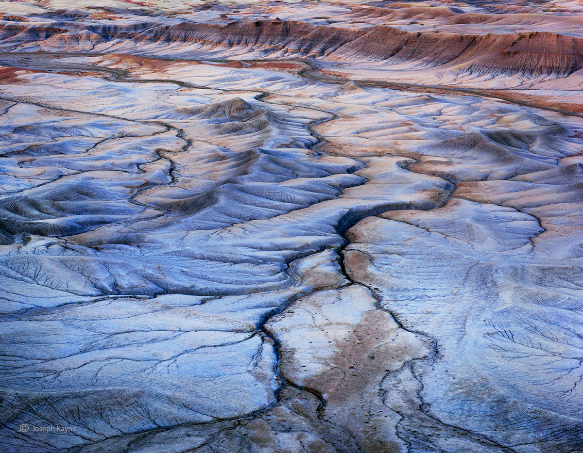 Shale and Clay Formations