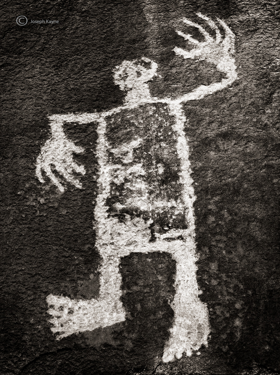Anasazi Rock Art