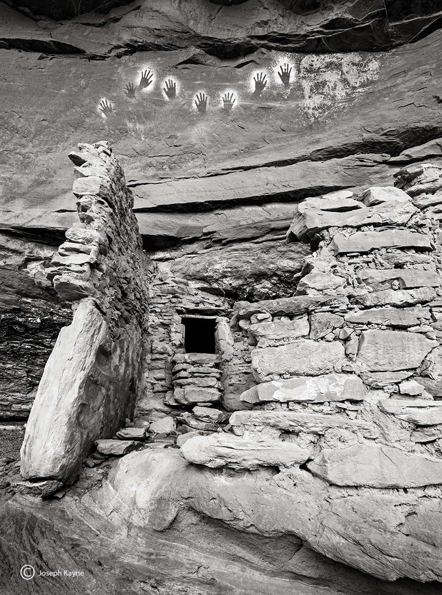 ancient,hand,ancestral,puebloan,ansazi,ruin,rock,art,colorado,plateau, photo