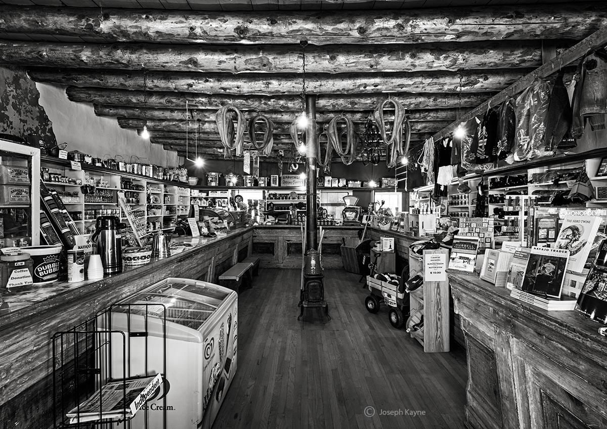 bullpen,hubbell,trading,post,mercantile, photo