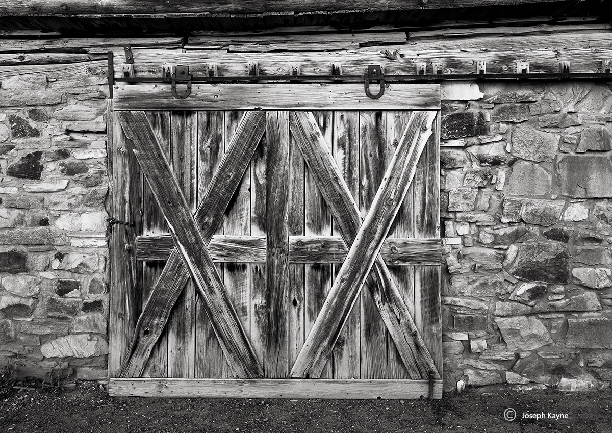 barn,detail,old,hubbell,barn,hubbell,trading,post, photo