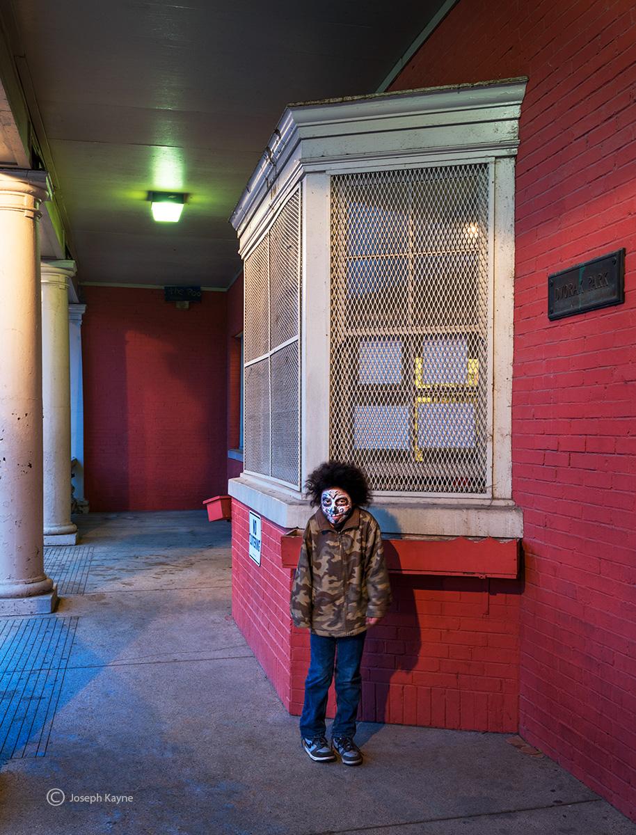 child,day,of,the,dead,chicago,dia,de,los,muertos, photo