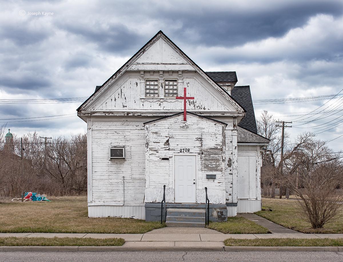 old,church,meeting,its,maker,rust,belt, photo