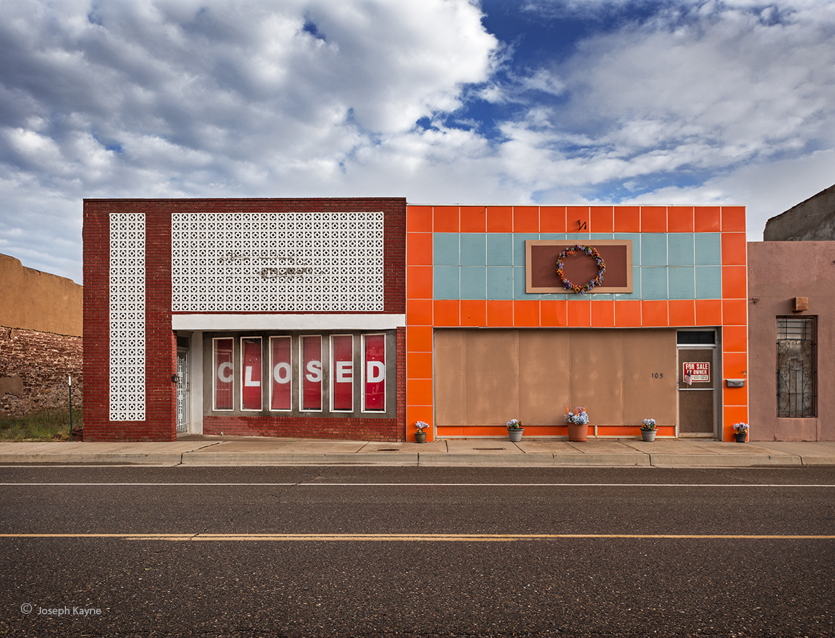 wim,wnders,was,here,small,town,stores,new,mexico, photo
