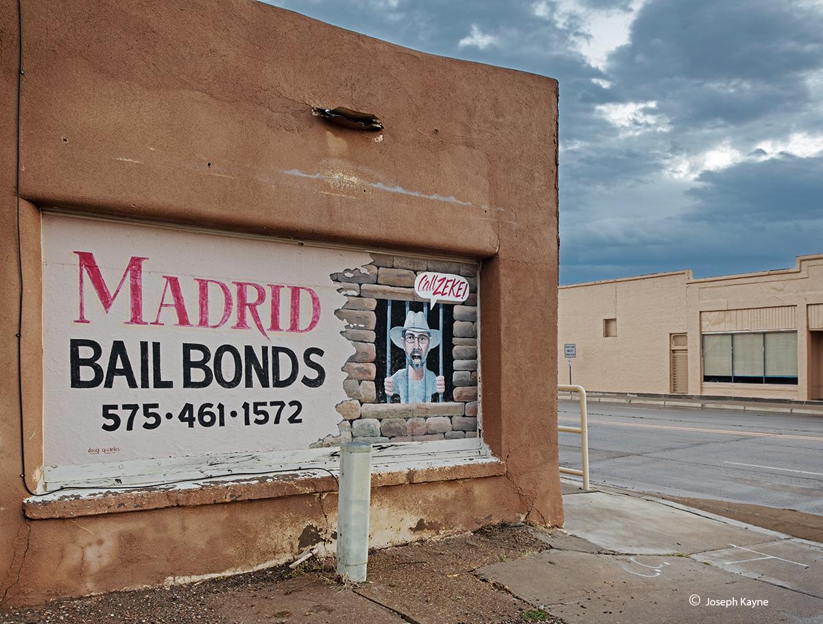 Madrid Bail Bonds