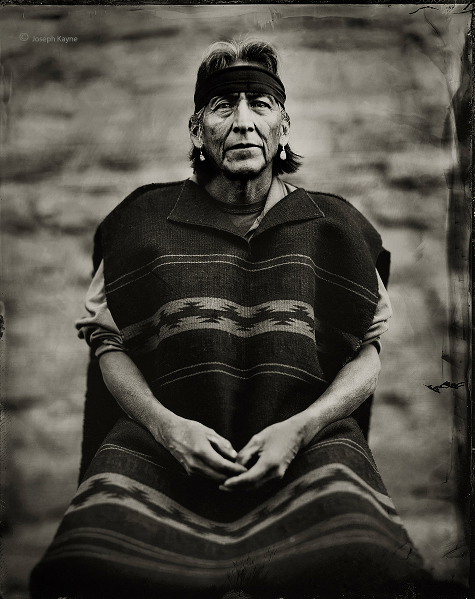 edison,eskeets,navajo,trader,hubbell,trading,post,ganado,arizona,wet,plate,collodion,tintype,portrait, photo