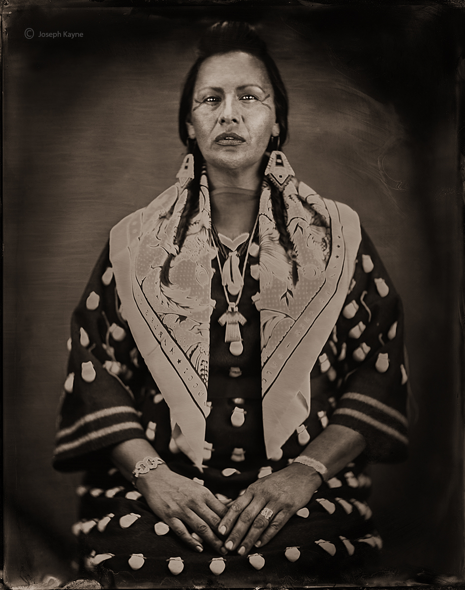 Nina, Apsáalooke, Crow Nation