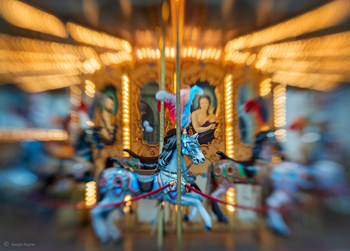 Carousel Dream,Florence, Italy
