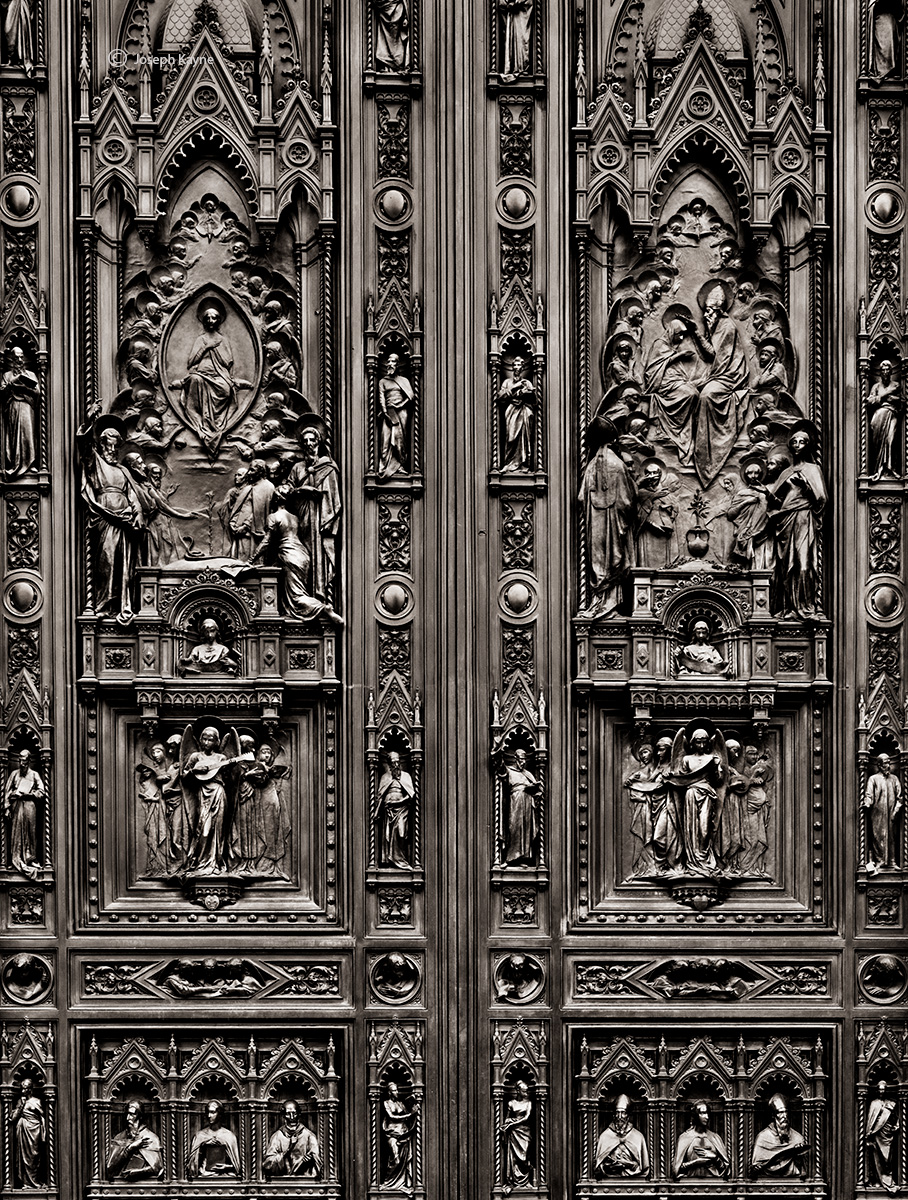 door,detail,florence,italy,into,the,renaissance, photo