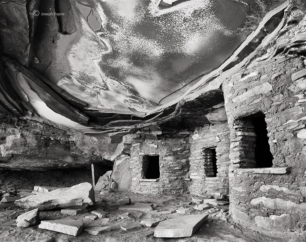 Ancestral Puebloan Granaries