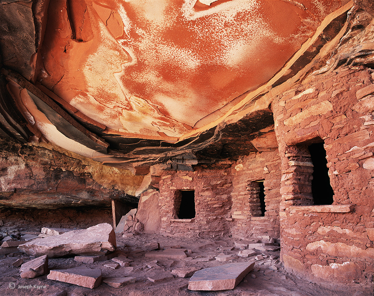 galaxy,ruin,I,colorado,plateau,ancestral,puebloan,site, photo