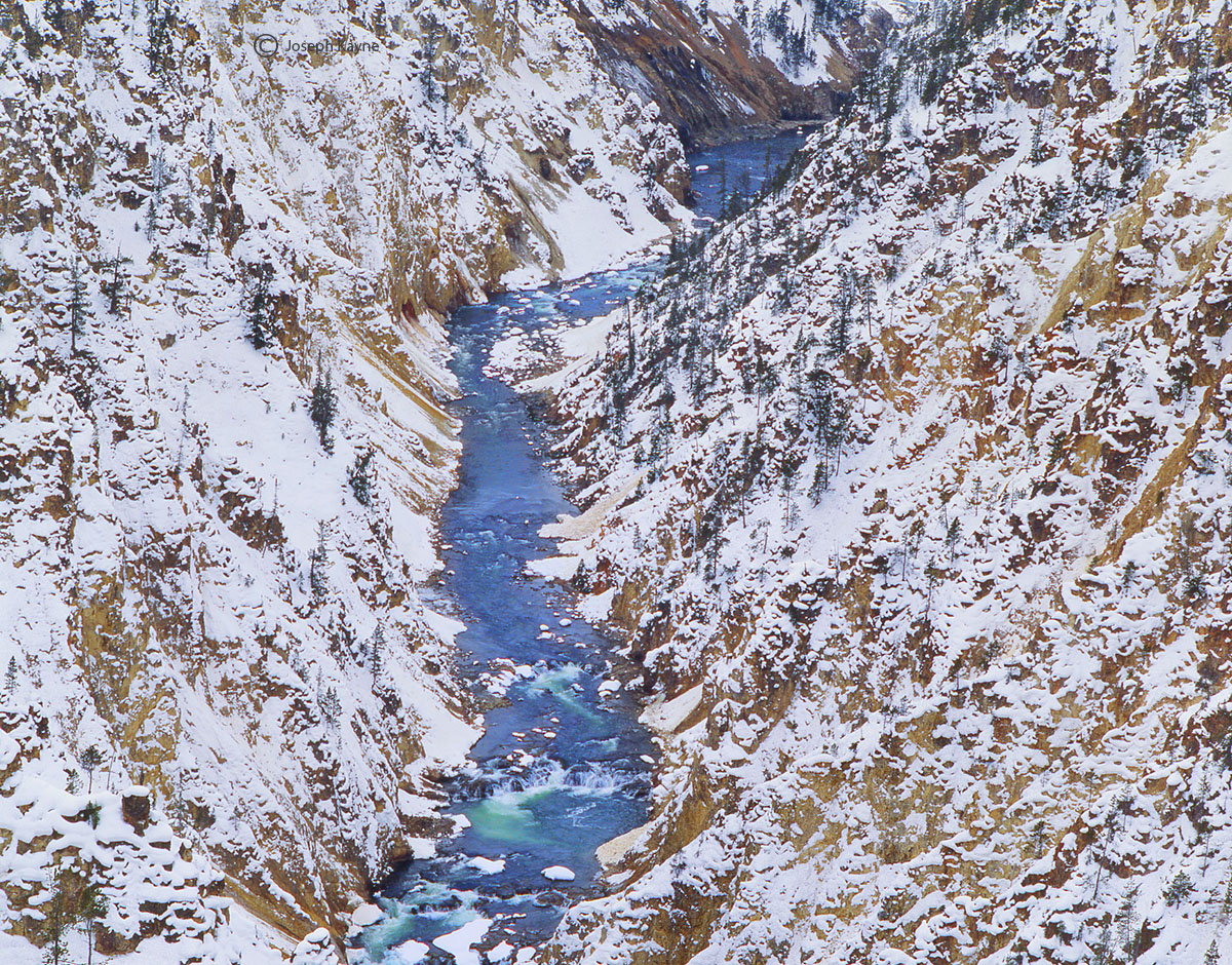 yellowstone,river,wyoming, photo